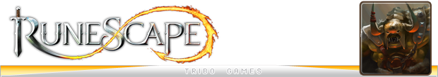Runescape 3 Gold é na Tribo GAMES!